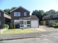 Woodside Detached property to rent