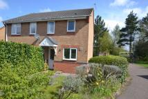 2 bedroom semi detached property to rent in Leabrook Close...