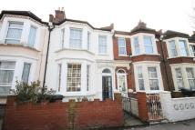 Hartley Road Terraced property to rent
