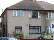 2 bedroom Maisonette to rent in Moremead Road, London...