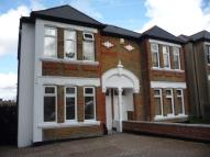 3 bedroom semi detached property to rent in Duncombe Hill, London...