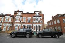 Harpenden Road Maisonette to rent