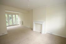 Maisonette in Sydenham Park Road...