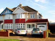 semi detached home for sale in Endway, Berrylands...