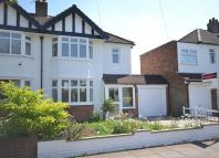 3 bed semi detached house for sale in Berrylands