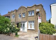 semi detached house for sale in Tolworth