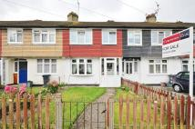 3 bed Terraced property in Sunray Estate