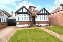 Detached Bungalow for sale in Tolworth