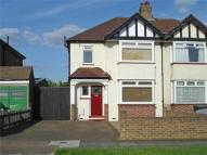 3 bedroom semi detached property in Princes Avenue, Surbiton...