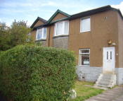 3 bed Flat to rent in Angus Oval, Glasgow, G52