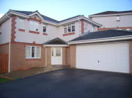 4 bedroom Detached property in Caaf Close, Dalry, KA24