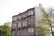 Studio apartment to rent in Meadowside Street...