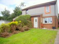 2 bedroom semi detached home to rent in Macdonald Court, Beith...