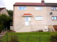 semi detached house in Keirs Crescent, KA6