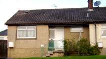 1 bed Terraced house to rent in Sycamore Avenue, Beith...
