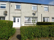 Terraced home to rent in Morar Place, Irvine...