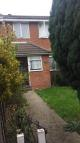 Terraced property in Makepeace Road, Northolt...