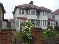 semi detached home for sale in Bath Road...