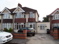 4 bedroom semi detached house for sale in ASHTON GARDENS, Hounslow...