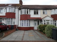 Terraced property for sale in BURNS AVENUE, Southall...