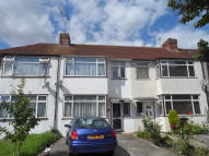 3 bedroom Terraced property for sale in ST. JOSEPHS DRIVE...
