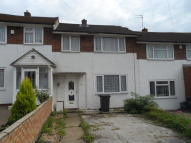 Terraced home for sale in HILLSIDE ROAD, Southall...