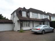 Detached home in LONDON ROAD, Datchet, SL3