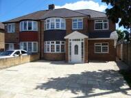semi detached property in SOUTHVILLE ROAD, Feltham...