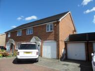 semi detached property for sale in Nine Acres Close, Hayes...