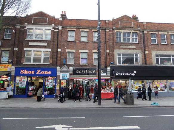 Commercial Property For Sale Southall Broadway