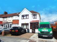 4 bedroom End of Terrace house for sale in Burns Avenue, Southall...