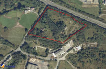 property for sale in Rhombic Farm, Halt Road, Rhondda Cyon Taff, CF44 9UN