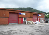 property to rent in Navigation Yard Industrial Estate,