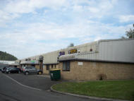 property to rent in Unit 9, Pontymister Industrial Estate,