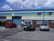 property to rent in 3 Rassau Industrial Estate, Rassau, NP23 5SD