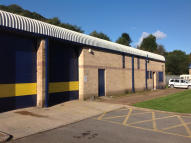 property to rent in 10 Ely Industrial Estate, Tonypandy, CF40 1RA
