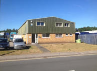 property for sale in Plot 1, Lawrence Court Bedwas House Industrial Estate, Caerphilly, CF83 8DW