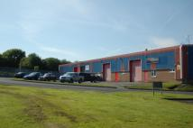 property to rent in 7 & 8 Poolman Court London Road Industrial Estate, Pembroke Dock, SA72
