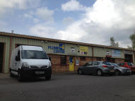 property to rent in 37 Aberaman Industrial Estate, Aberdare, CF44 6DA