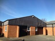 property to rent in Unit 15 Glan Yr Afon Industrial Estate, Llanbadarn Fawr, SY23