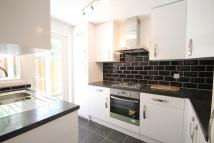 1 bedroom Flat in Cressfield Close...