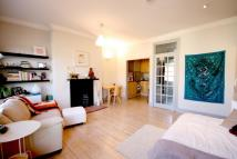Regents Park Road Studio flat to rent