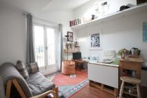 Flat in Prince of Wales Road...