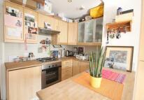 Studio apartment in Kentish Town Road...