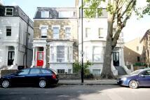 Hillmarton Road Flat to rent