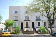 Flat to rent in Southampton Road...