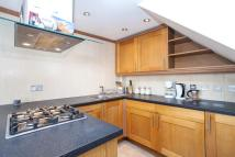 Fortess Road Flat to rent