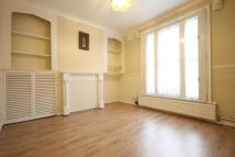 house to rent in Hadley Street, Camden...