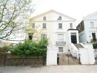 4 bedroom Flat in St Augustines Road...