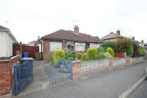 2 bed Bungalow in Gurney Avenue